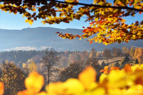 Jesień w Szklarskiej Porębie 2