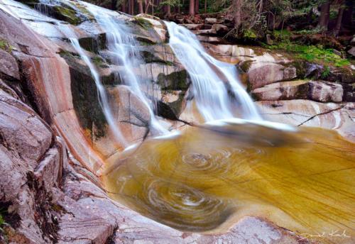 Wodospad Mumlawy 2