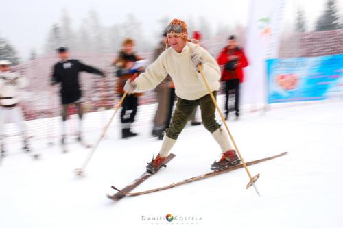 slalom retro 5a